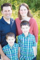 Ross Family 2016-11